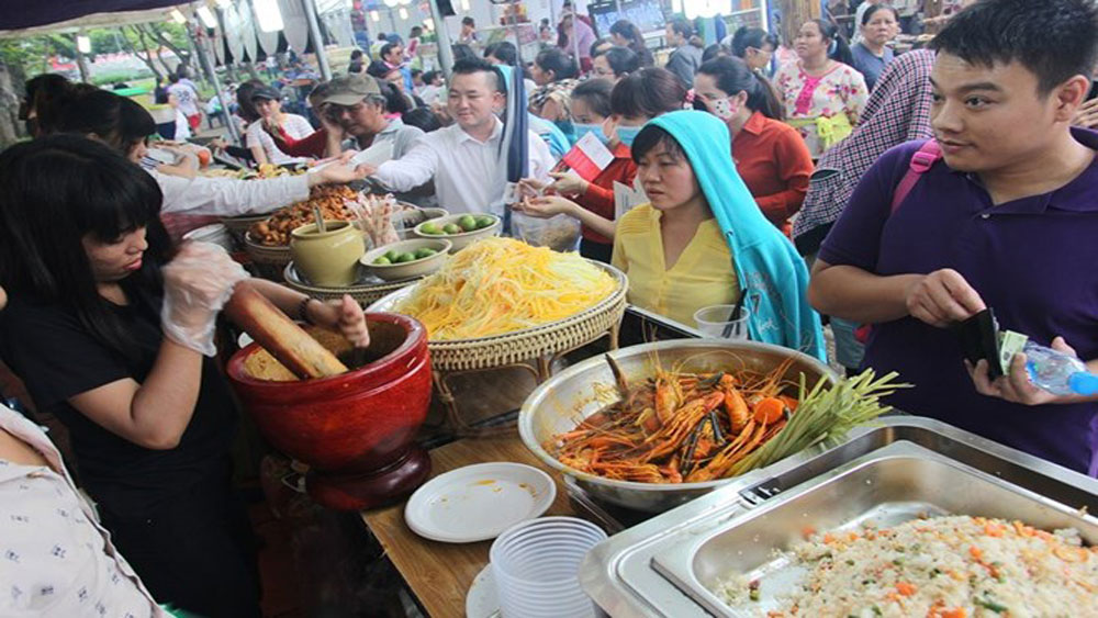 HCM City to host 12th Taste of the World festival