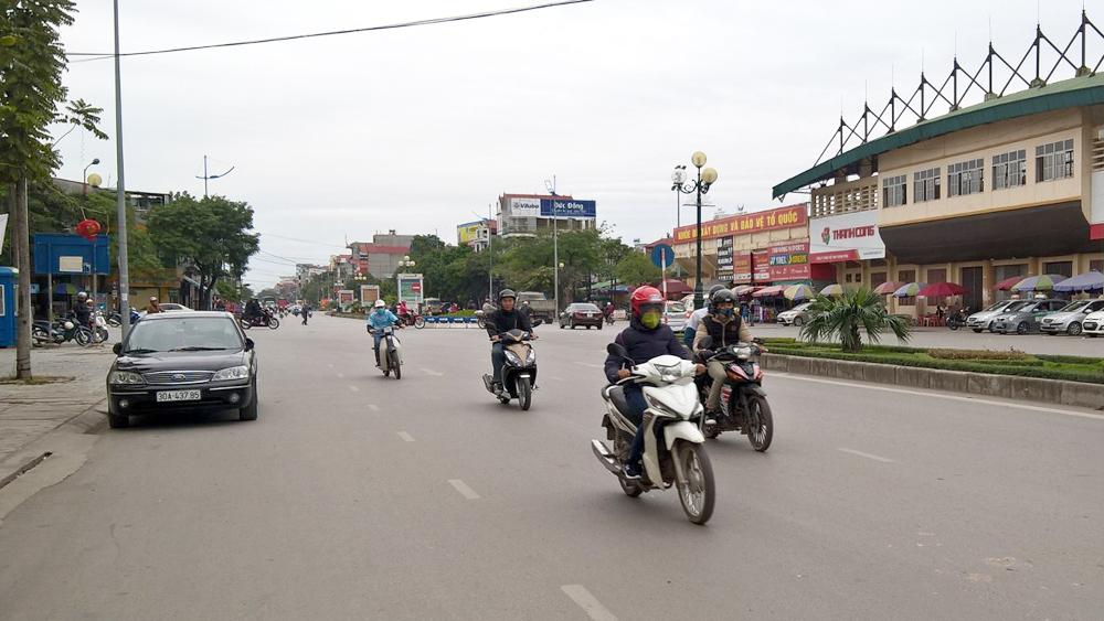Bắc Giang: Rét đậm, rét hại diện rộng