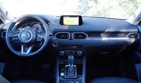 Ưu, nhược điểm, Mazda, CX-5 2018,, ưa chuộng