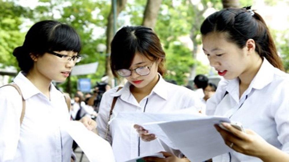 Xây dựng ngân hàng câu hỏi và chuẩn hóa đánh giá học sinh