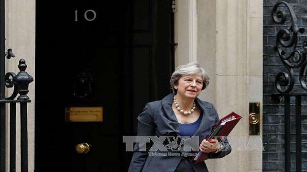 Thủ tướng, Anh, cải tổ, nội các, đảng Bảo thủ