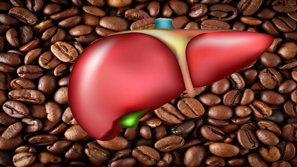 6 dấu hiệu cho thấy gan của bạn đang bị quá tải