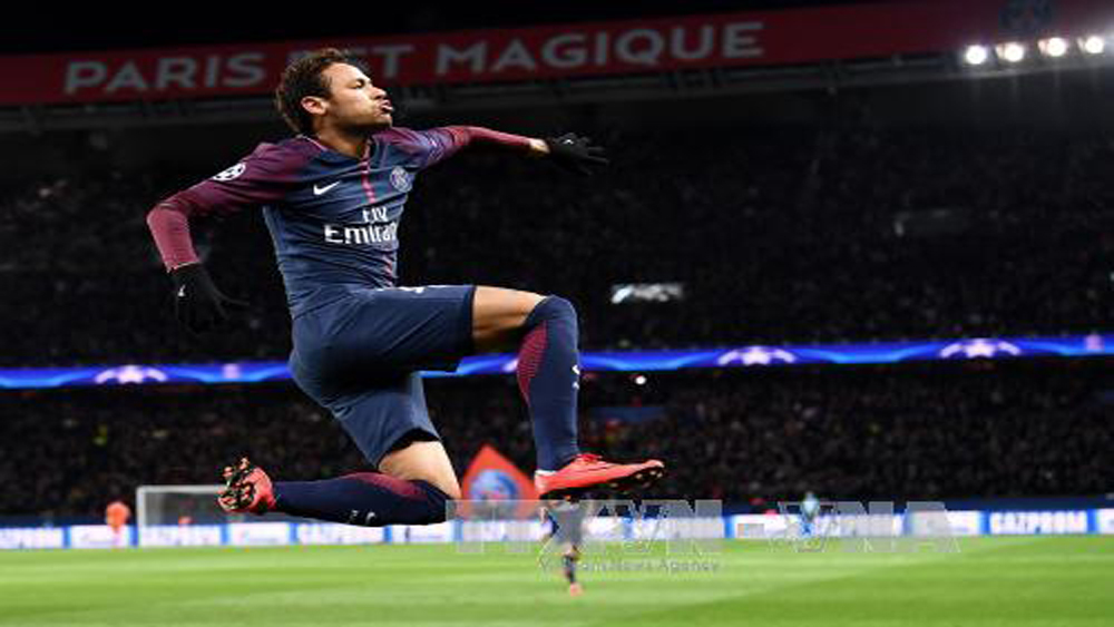Neymar, cầu thủ, giá trị nhất, thế giới, bình chọn