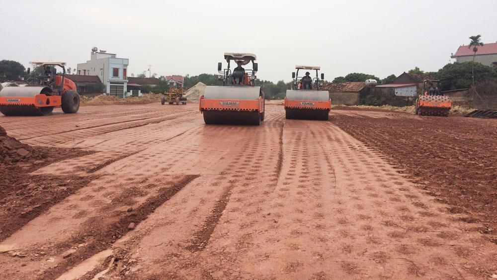 Giải phóng mặt bằng cao tốc Bắc Giang - Lạng Sơn: Tuân thủ quy trình, đẩy nhanh tiến độ