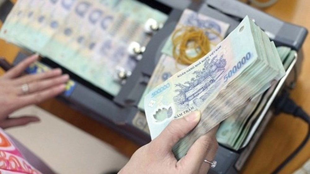 Vietnam sets credit growth target at 17% for 2018