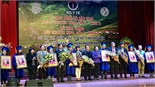 7 bác sĩ trẻ tình nguyện về vùng khó khăn công tác