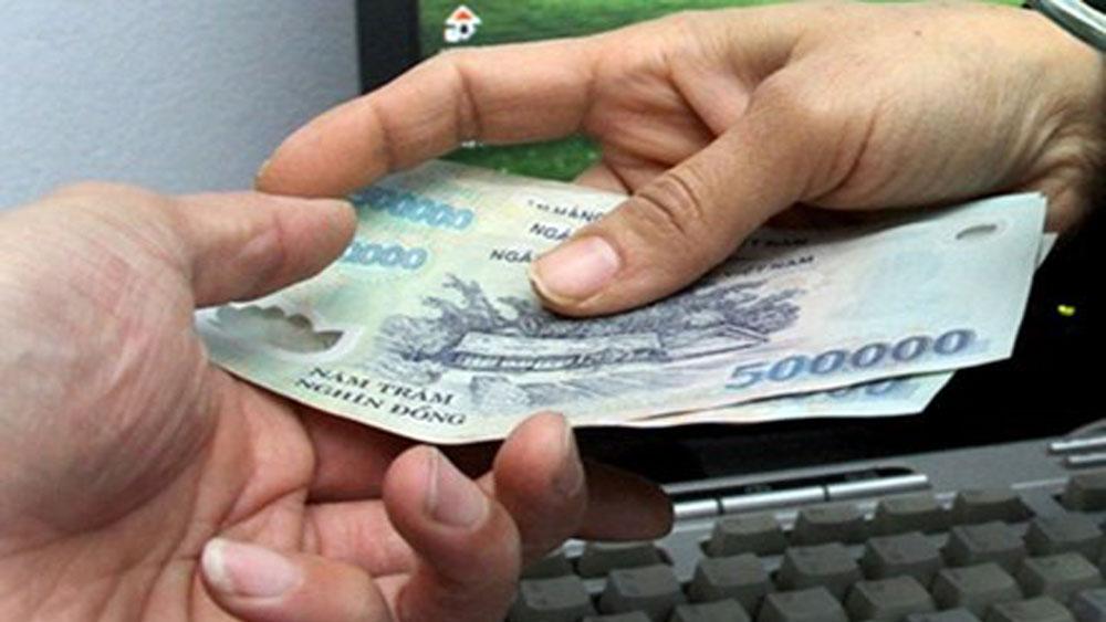 Thông tin thêm về vụ ba đối tượng nghi phóng viên cưỡng đoạt tài sản ở Bắc Giang