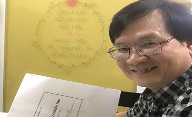 Nhà văn, Nguyễn Nhật Ánh, ký tặng sách, Phố sách, Hà Nội