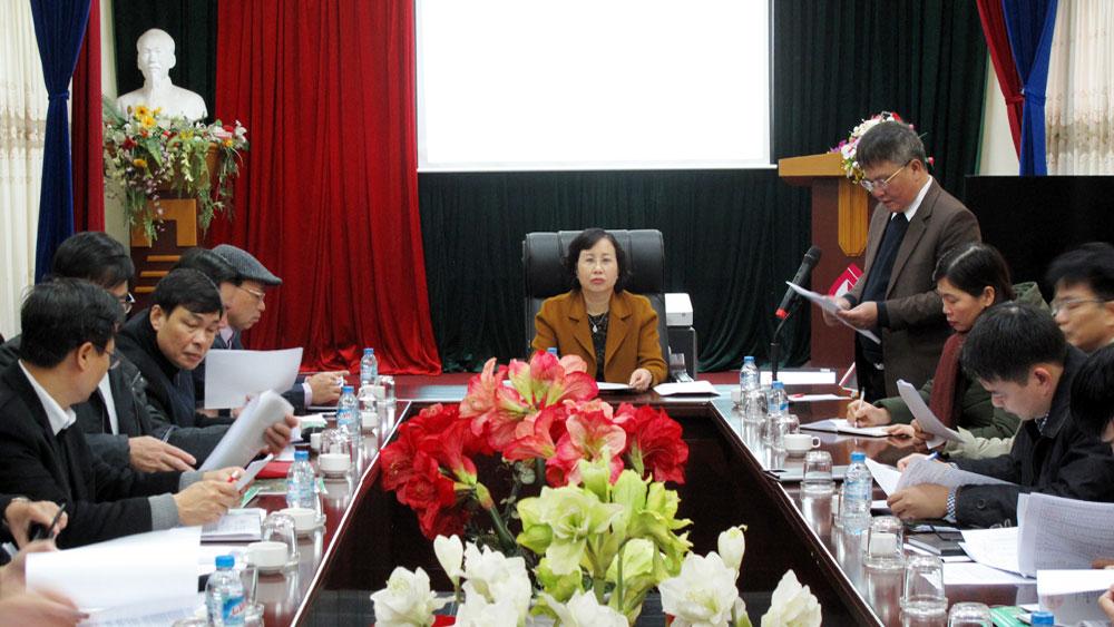 Bắc Giang: Linh hoạt trong điều hành, nâng chất lượng tín dụng chính sách