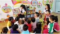 Thêm một số chế độ chính sách đối với giáo viên mầm non