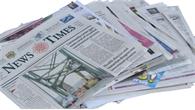 Sửa đổi quy hoạch mạng lưới đại diện cơ quan báo chí ở nước ngoài
