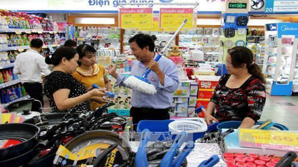 Prices forecast to remain stable, even fall in 2018
