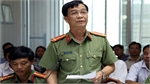 Trung úy Cảnh sát giao thông Công an tỉnh Đồng Nai gây án bằng súng rulo