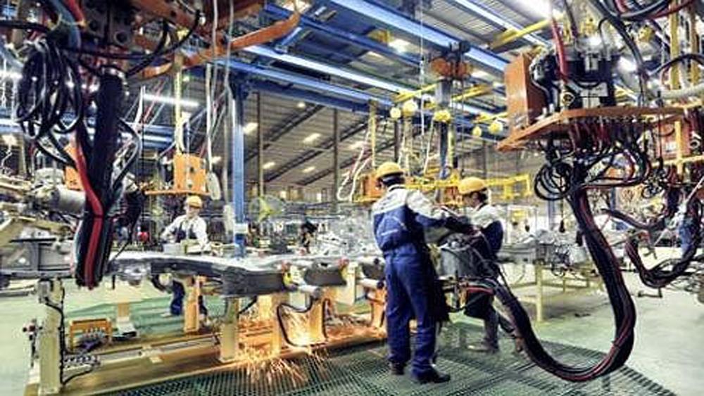 46 triệu lao động, Việt Nam, đối mặt, nguy cơ, robot, việc làm