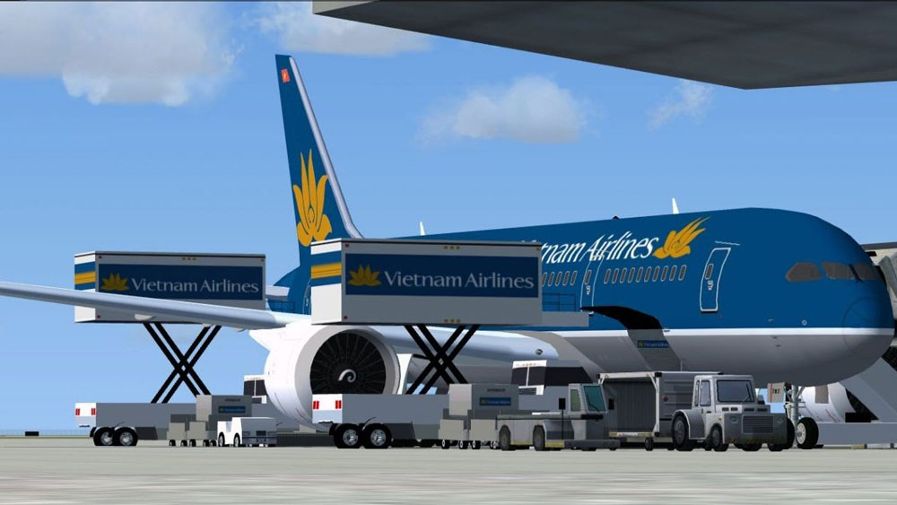 Vietnam Airlines earns record US$123 million pre-tax profit