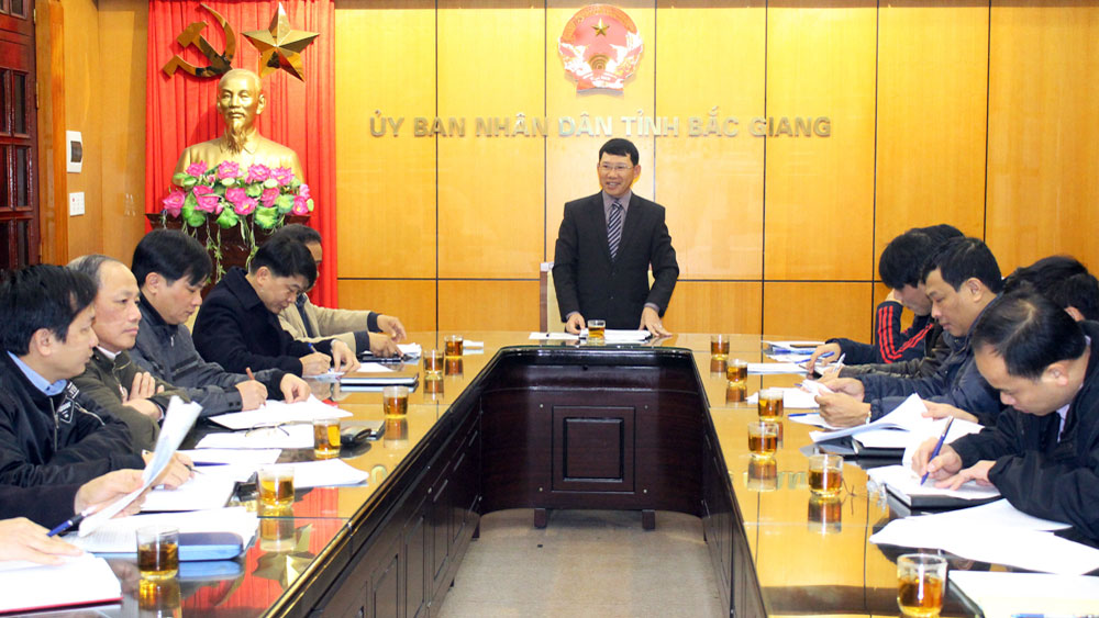 Bac Giang provides housing support for war heroes in 2018