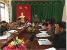 Tập trung tuyên truyền, nâng cao hiệu quả công tác bảo vệ rừng