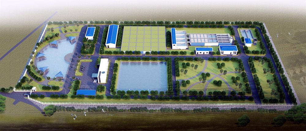 IFC đầu tư 24,9 triệu USD cho DNP- Water, một doanh nghiệp,  tư nhân, Bắc Giang, phát triển , nước sạch