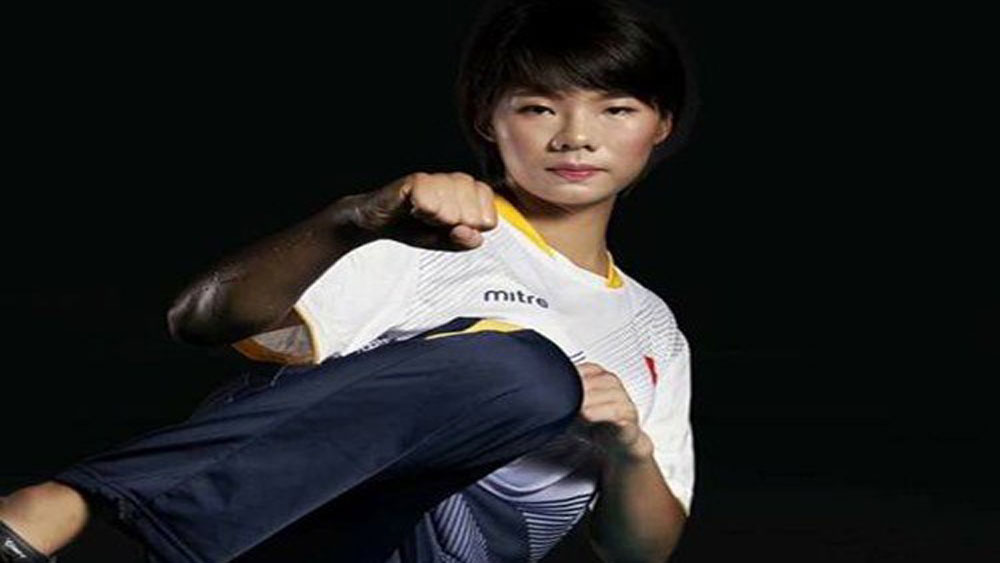 Vietnamese karate artists to compete in Paris tournament