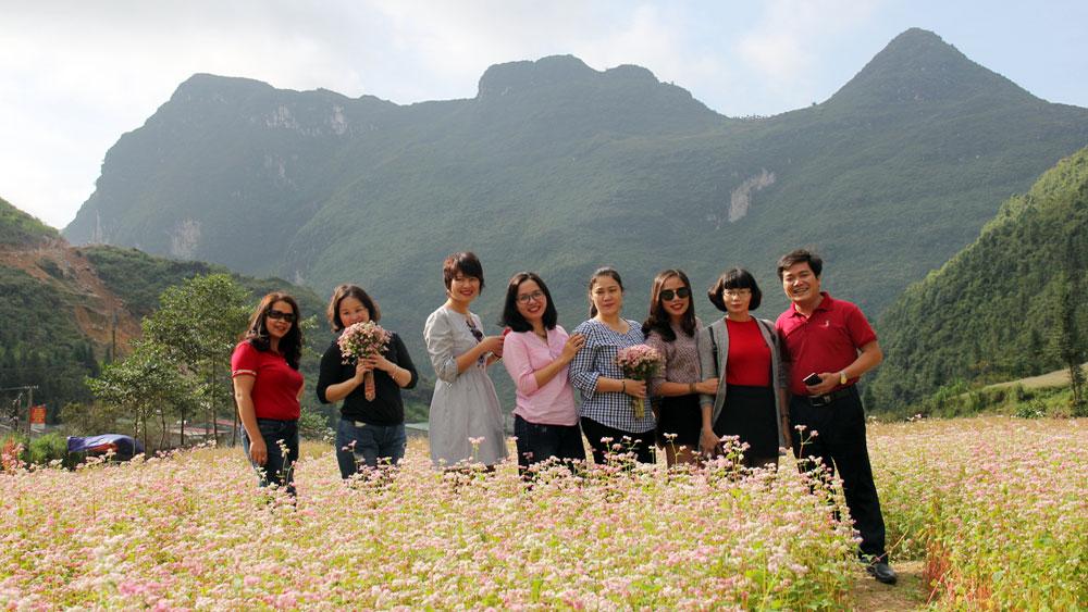 Con đường, trái tim của đá,  TP Hà Giang, Cao nguyên đá Đồng Văn