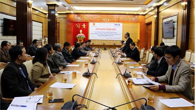 Đẩy mạnh thông tin, quảng bá hình ảnh Bắc Giang trên các kênh của TTXVN