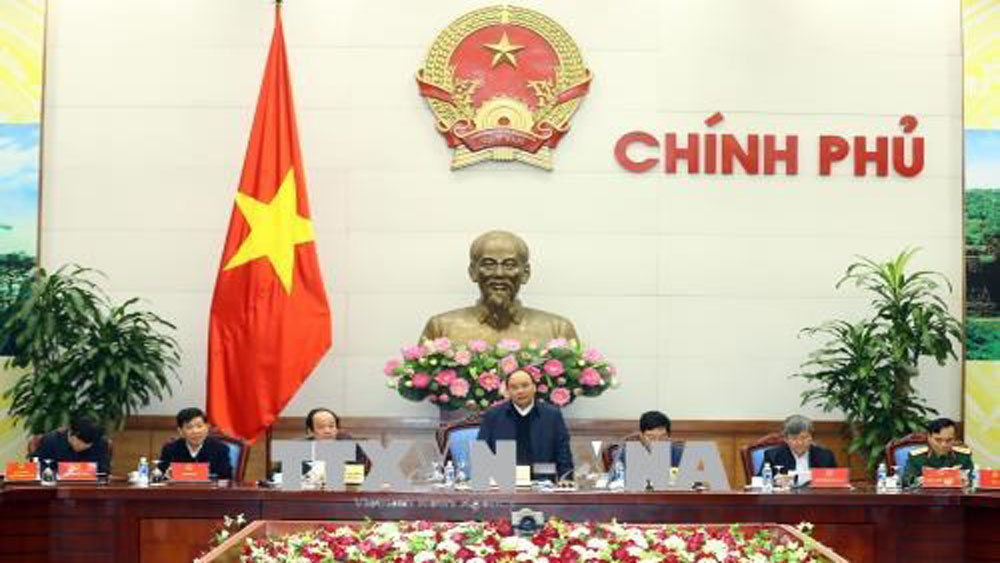Prime Minister, Vietnam-Laos, Cooperation Committee, relevant ministries, cooperation agreement, significant progress, economic cooperation, investment promotion activities, Vietnamese investment, key projects, diplomatic ties, bilateral cooperation