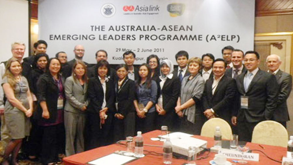 Vietnam businessman, Australia-ASEAN, leaders programme,  young businessman, young leaders, Special Summit, important event, strategic partnership, social innovators, agricultural production