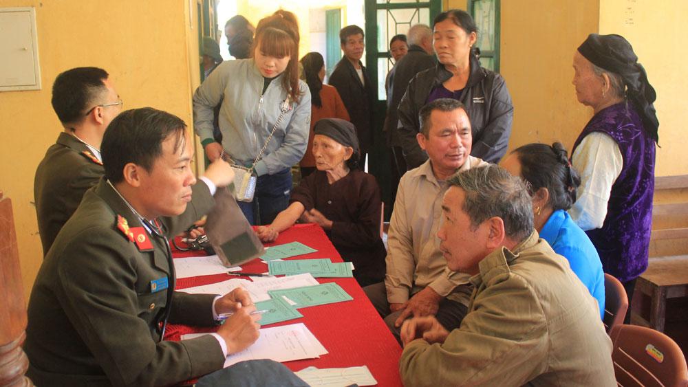 Tình nguyện mùa Đông: Đổi mới cách làm, nâng cao hiệu quả