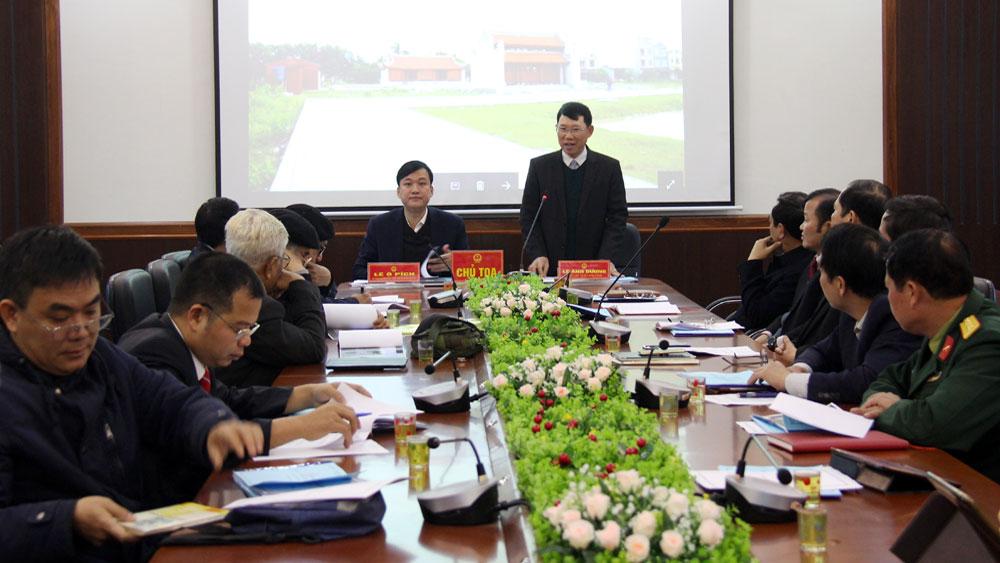Hội thảo khoa học về đền thờ danh nhân văn hóa Thân Nhân Trung