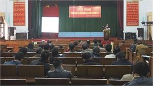 Hội nghị triển khai thi hành Bộ luật Hình sự 2015