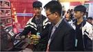 Ngô Mạnh Tân, Thân Đức Anh: Chung sở thích chế tạo robot