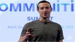 Mark Zuckerberg mất 2,9 tỷ USD ngay sau công bố mới về Facebook