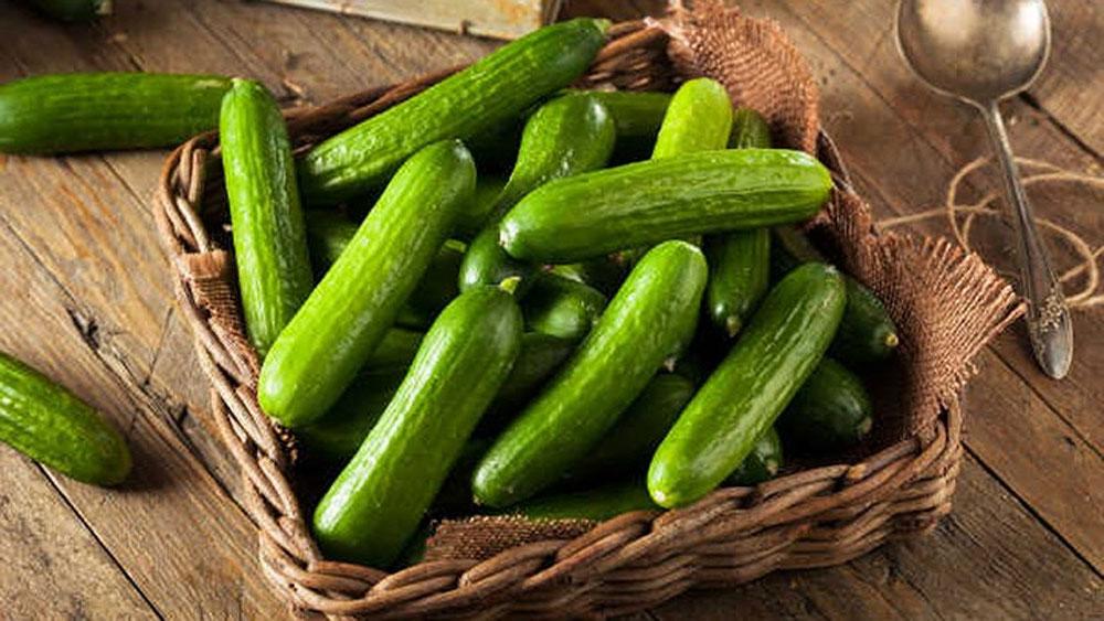 Món ăn có lượng calo cực thấp để giảm cân