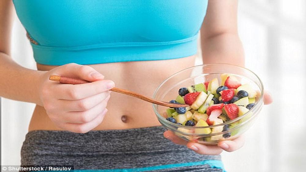 Vì sao không cần ăn gì trước khi tập luyện buổi sáng?
