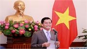 Hai Thứ trưởng Bộ Ngoại giao nhận trọng trách mới
