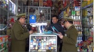 Mở đợt cao điểm bảo đảm an ninh trật tự dịp Tết Nguyên đán 2018