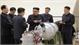 Mỹ-Nhật-Hàn nhất trí giải quyết hòa bình vấn đề hạt nhân Triều Tiên