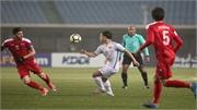 Việt Nam gặp Iraq ở tứ kết Giải U23 châu Á