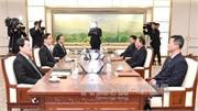 Hai miền Triều Tiên sẽ diễu hành chung tại lễ khai mạc Olympic