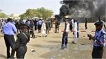 Nigeria: Hai vụ nổ bom tại một khu chợ, 75 người thương vong
