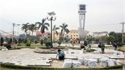 TP Bắc Giang: Tập trung thi công nhanh các hạng mục chỉnh trang đô thị