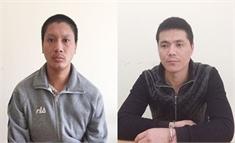 Quảng Ninh: Bắt giữ hai phạm nhân bỏ trốn khi đi điều trị tại bệnh viện
