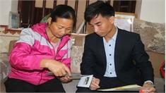 Chị Đặng Thị Luận: Hơn 24 năm làm cộng tác viên dân số