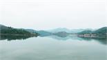 Đánh thức tiềm năng du lịch hồ Suối Nứa
