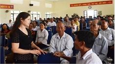 Ý Đảng, lòng dân - cội nguồn sức mạnh làm nên thắng lợi của cách mạng Việt Nam
