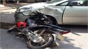 Hãy giảm ga, lái xe an toàn