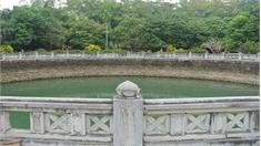 Giếng Ngọc- giếng nước lớn nhất Việt Nam