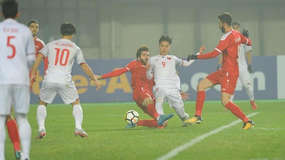 International media highlights Vietnam's AFC U23 feat