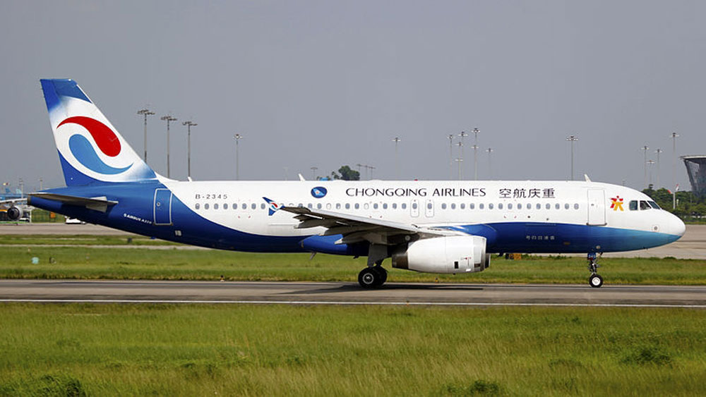 Direct flight launched between Chongqing (China) and Hanoi