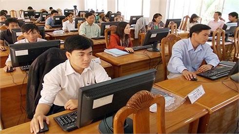Tiêu chuẩn, điều kiện thi nâng ngạch công chức năm 2018